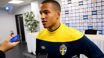 Мартин Ольссон не сможет помочь сборной Швеции