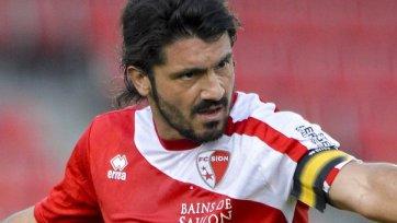 Дженнаро Гаттузо решил вернуться в Милан