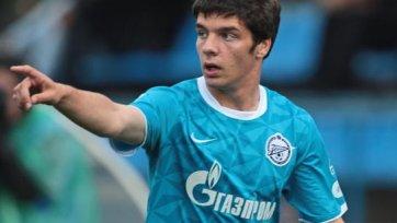 Форвард «Зенита» продолжит карьеру в Молдове!