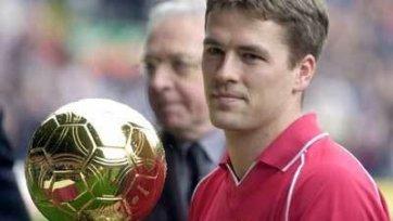 Майкл Оуэн может стать послом Футбольной ассоциации Англии!
