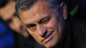 Жозе Моуринью: «Роналду больше заслужил «Золотой мяч» нежели Месси»