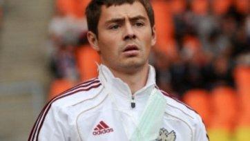Динияр Белялетдинов не обиделся на то, что не был вызван в сборную