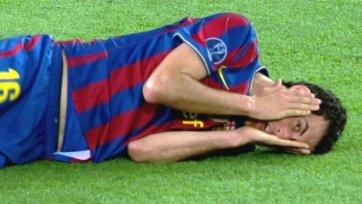 «Барселона» собирается продлить соглашение с Бускетсом