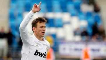 Черышев летом собирается покинуть «Реал»