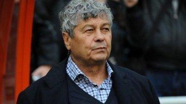 Мирча Луческу останется в «Шахтере»