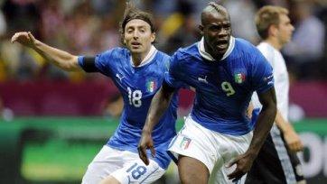 Бразилия упустила победу в матче с Италией