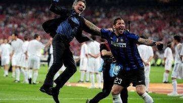 Моуринью и Матерацци могут вернуться в «Интер»