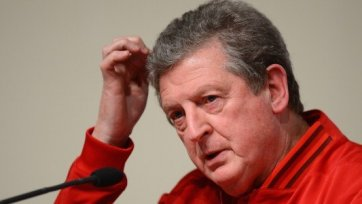 Рой Ходжсон считает, что Англия провела идеальный поединок