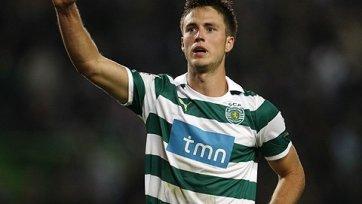 «Норвич» и «Спортинг» подтвердили информацию о трансфере ван Вольфсвинкела