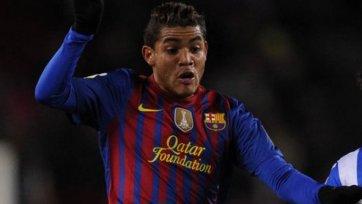Джонатан Дос Сантос хочет уйти из «Барселоны»