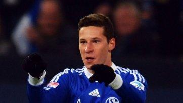 Юлиан Дракслер не намерен менять «Шальке» на «Интер»