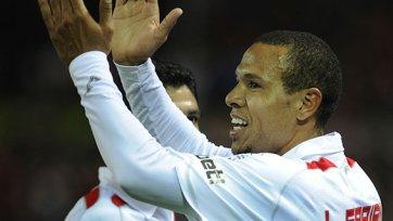 Луис Фабиано дисквалифицирован на четыре матча за оскорбление арбитра