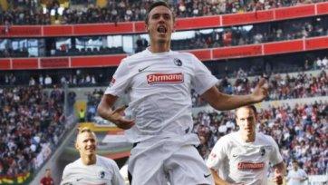 Полузащитник «Фрайбурга» продолжит карьеру в «Боруссии»