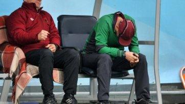 Помощники Курбана Бердыева не получили премиальные за групповой этап Лиги Европы