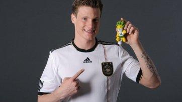 Германия несет серьезные потери перед игрой с Казахстаном