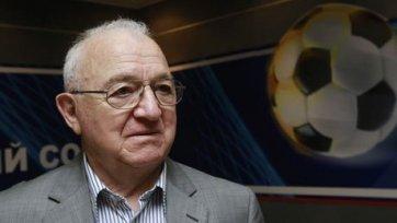 Симонян: В матче с Бразилией посмотрим, на что способна наша команда