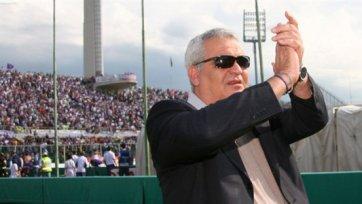 «Интер» начнет поиски спортивного директора