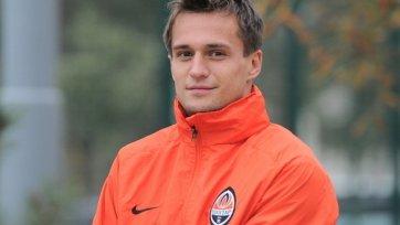 Антон Каниболоцкий: «Перевели во вторую команду, чтобы получил должную нагрузку»