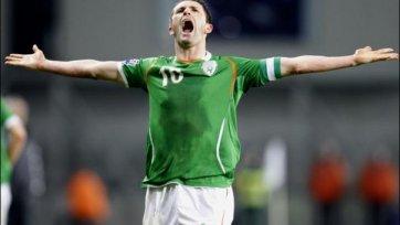 Ирландия не сможет рассчитывать на своего капитана