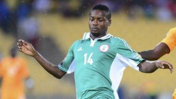 Лондонский «Арсенал» просмотрит защитника сборной Нигерии