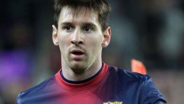 Лионель Месси станет капитаном «Барселоны»