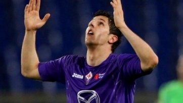«Милан» и «Интер» могут составить конкуренцию «Арсеналу» в борьбе за Йоветича