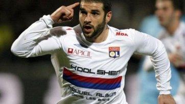 «Лион» хочет продлить контракт с Лисандро