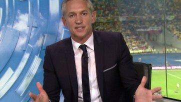 Гари Линекер: Чемпионат мира в Бразилии выиграет сборная Аргентины