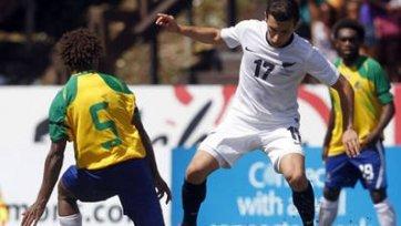 Новая Зеландия все ближе к чемпионату мира