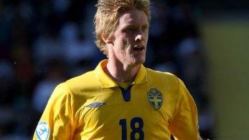 Словакия и Швеция голов друг другу не забили