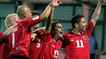 Албания отправила четыре мяча в ворота Литвы