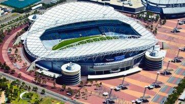 Финал Кубка Азии-2015 пройдет в Сиднее