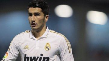 Шахин: «Не хочу возвращаться в «Реал»