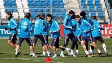 «Реал» собирается расстаться с шестью футболистами