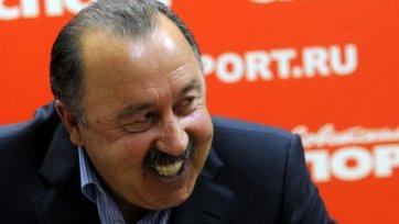 Газаев: «Объединенный чемпионат будет приносить в казну РФС € 50 млн ежегодно»
