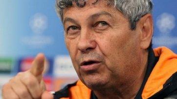 Луческу: «Фернандиньо стоит  50 миллионов евро»