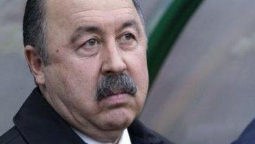 Валерий Газзаев готов уйти в отставку