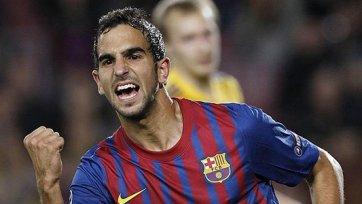 Защитник «Барселоны» попал в сферу интересов «Интера»