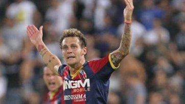 «Ювентус» планирует усилиться капитаном «Болоньи»