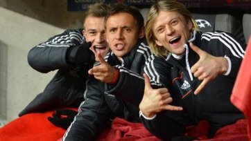 Анонс. «Бавария» - «Гамбург» - оформят ли хозяева чемпионство?