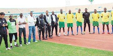 Трагедия в ДР Конго – три футболиста погибли