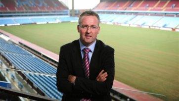 Пол Ламберт: «Надеюсь, что лидеры останутся в команде»