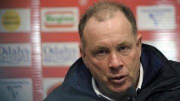 «Монпелье» начал поиски нового тренера
