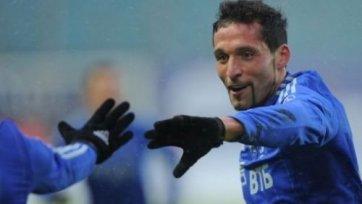 Кураньи не планирует покидать «Динамо»