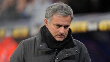Моуринью: Касильясу будет сложно вновь стать основным вратарем