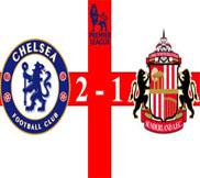 Челси - Сандерленд (2:1) (07.04.2013) Видео Обзор