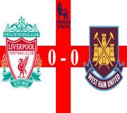 Ливерпуль - Вест Хэм (0:0) (07.04.2013) Видео Обзор