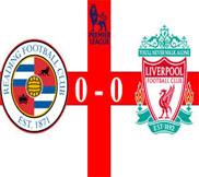 Рединг - Ливерпуль (0:0) (13.04.2013) Видео Обзор