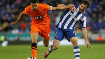 «Эспаньол» и «Реал С» сыграли в ничью