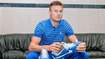 Вячеслав Шевчук продлил контракт с «Шахтером»
